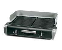 Family Flavor Grill TG8000 contactgrill