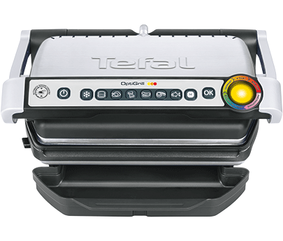 OptiGrill GC702D contactgrill