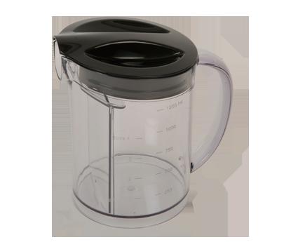 Moulinex caraffa brocca contenitore originale x centrifuga for Estrattore moulinex