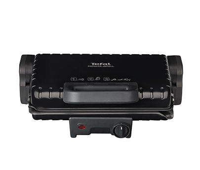 Minute Grill Black GC2058 contactgrill