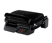 Ultra Compact 600 Black GC3058 contactgrill