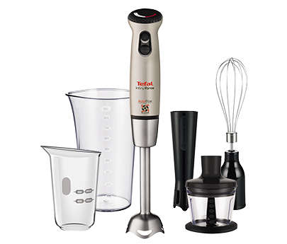Tefal Infiny Force HB866A staafmixer