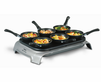 Wok Party Duo PY5800